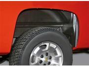 Rugged Liner WWC99 Rear Wheel Well Inner Liners