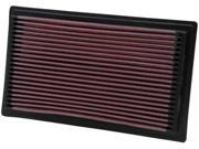 K&N Filters Air Filter 9SIA4H31JD5844