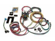 Painless 50002 Race Car Kit/Street Legal/12 Circuit