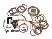 Painless 10204 18 Circuit Pickup Harness/Non GM Keyed Column
