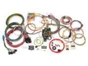 Painless 10205 18 Circuit GM 2X4/4X4 Truck Wiring System (73-86)