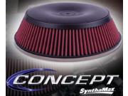 Airaid 801-454 Concept Air Filter 9SIA9H23XR2833