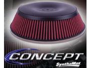 Airaid 801-454 Concept Air Filter 9SIA08C2JS4789