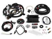Holley 550-606 Ford MPFI HP ECU and Harness Kit