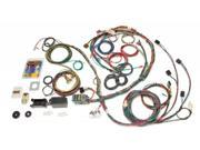 Painless 20122 Mustang Chassis Harness
