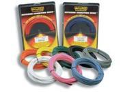Painless 70803 14 Gauge Yellow TXL Wire (50 ft.)