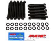 ARP 155-3603 BB Ford 460 w/Edelbrock head  head bolt kit