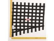 Racequip 729005 Ribbon Window Net