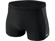 Nike Team Poly Square Leg Male Black 26