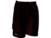 Dolfin Guard Board Short Male Black XX-Large