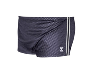 Tyr Poly Mesh Trainer Male Black 32