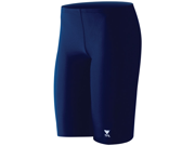Tyr Solid Jammer Male Navy II 32