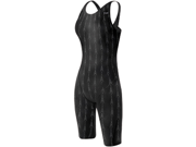 Tyr Fusion 2 Short John Female Black 24