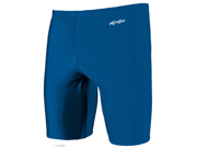 Dolfin Solid Jammer Male Royal 34