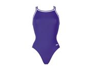 Dolfin Polyester Female Purple 36