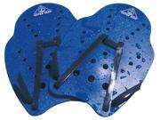 Water Gear Stroke Master Hand Paddles Large