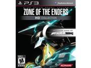 Zone of the Enders HD Collection [RP]