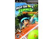 Hot Shots Tennis  Sony Portable PSP Game