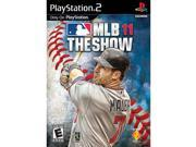 MLB 2011: The Show  Sony Playstation PS2 Game