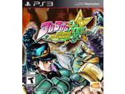 Jojo's Bizare Adventure: All Star Battle [T] (PS3)