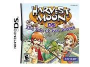 Harvest Moon DS: The Tale of Two Towns [E]