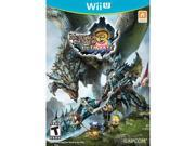 MONSTER HUNTER 3 ULTIMATE [RP]
