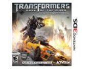 Transformers Dark of the Moon NEW Nintendo 3DS Game