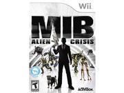 Men in Black: Alien Crisis [T]