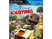Little Big Planet: Karting [E]