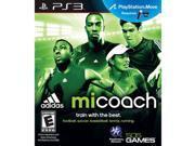 MiCoach Basic Edition [E] (PS3)