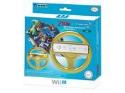 Mario Kart 8 Wii U Link Theme Wheel Accessory [Hori]