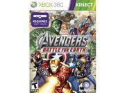 Marvel Avengers: Battle for Earth [T]