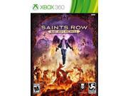 Saints Row: Gat out of Hell [M] (Xbox 360)