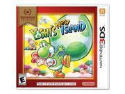 Yoshi's New Island - Nintendo Selects - [E] (3DS)