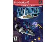 Playstation 2 Sly Cooper and the Thievius Raccoonus PS2