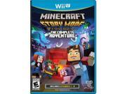 Minecraft Story Mode The Complete Adventure [E10 ] Wii U