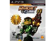 Ratchet & Clank Collection [E10+]