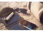 Switch 8 Solar Recharging Kit