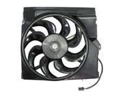 Depo 327-55007-100 Radiator Fan Assembly