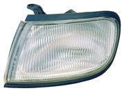 Depo 315-1511L-AS Parking Light Assembly