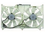 Depo 324-55007-000 AC Condenser Fan Assembly