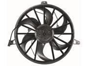 Depo 333-55038-100 Radiator Fan Assembly