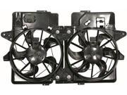 Depo 330-55045-000 AC Condenser Fan Assembly