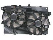 Depo 330-55055-000 Cooling Fan Assembly