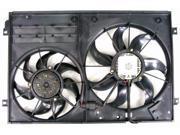 Depo 341-55006-000 Radiator Fan Assembly
