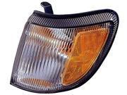 Depo 320-1505L-AS Corner Light Assembly