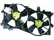Depo 316-55029-000 AC Condenser Fan Assembly