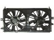 Depo 335-55001-000 AC Condenser Fan Assembly