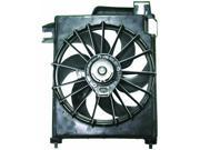 Depo 334-55013-200 AC Condenser Fan Assembly