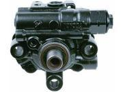 A1 Cardone 21 5245 Power Steering Pump Without Reservoir